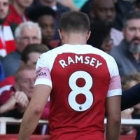 Aaron Ramsey transfer: Everton to tempt Arsenal midfield ace with massive £150k-a-week contract offer