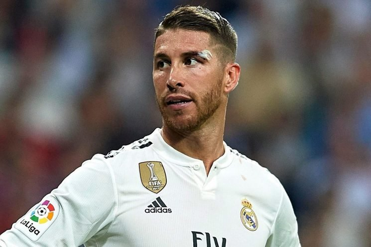Real Madrid make signing new centre-back priority for next summer after failed bids for Barcelona and Atletico Madrid stars