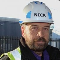 DIY SOS host Nick Knowles signs up for this year's I'm A Celebrity… Get Me Out of Here!