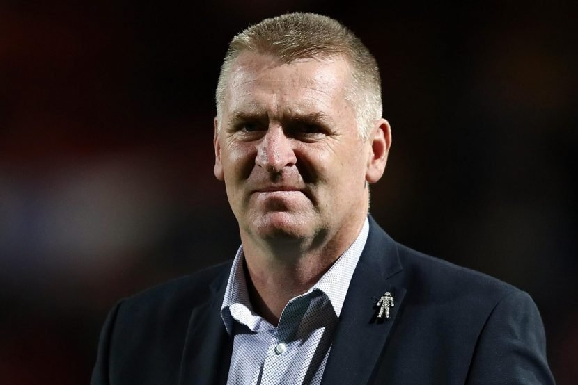 Aston Villa are eighth in the betting to gain promotion despite managerial switch
