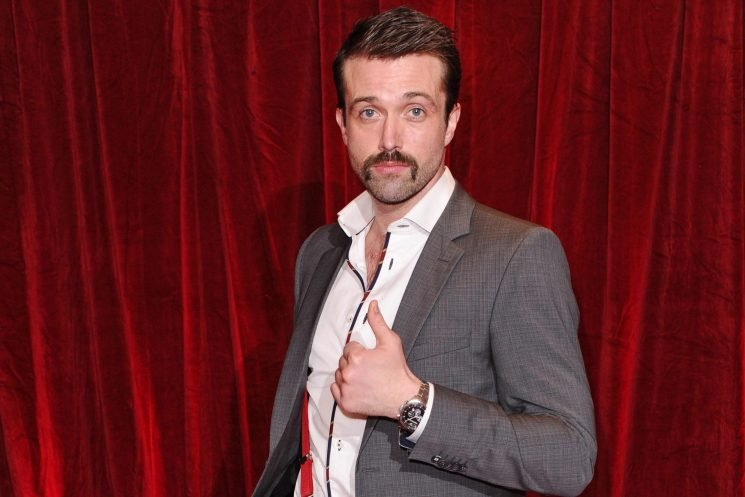 Who is Emmett Scanlan? Butterfly star and Brendan Brady from Hollyoaks