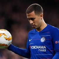 Chelsea to offer Eden Hazard massive new contract to prevent Real Madrid transfer, hints chairman Bruce Buck