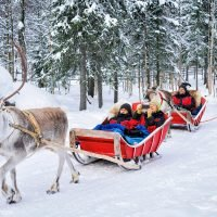 Cheap Lapland holiday – get a 3-night trip with flights and a 4* hotel from £249pp