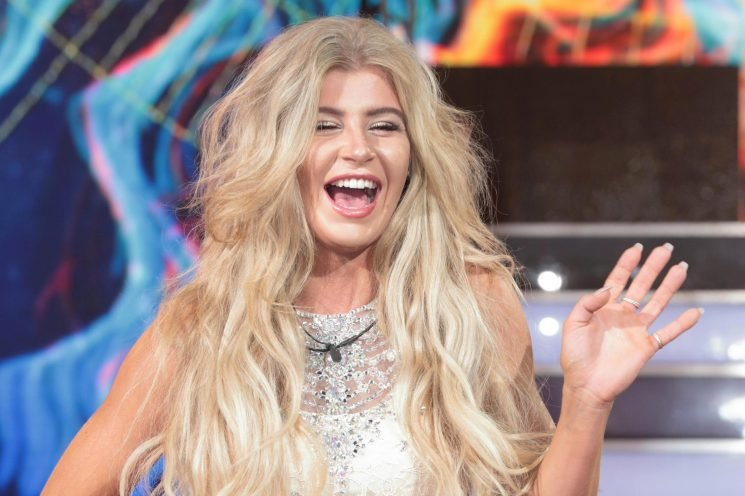Who is Isabella Farnese? 2018 Big Brother housemate and horse rider from Great Yarmouth