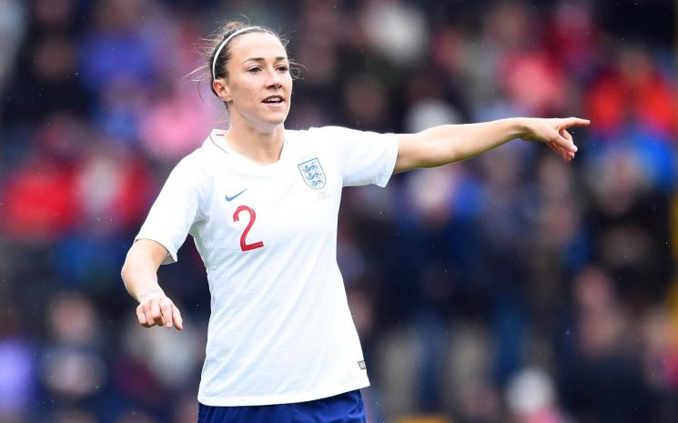 Meet the nominees for the FIRST women's Ballon D'Or which includes Lioness stars Fran Kirby and Lucy Bronze