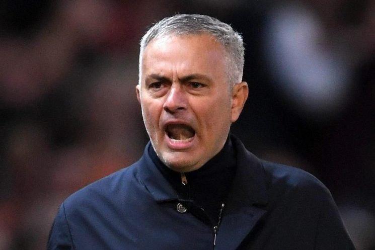 Man Utd news: Jose Mourinho STILL odds-on favourite in sack race despite Newcastle turnaround