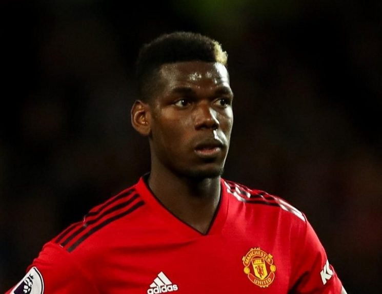 Lionel Messi wants Paul Pogba to join Barcelona from Manchester United with Gerard Pique also keen to lure France star