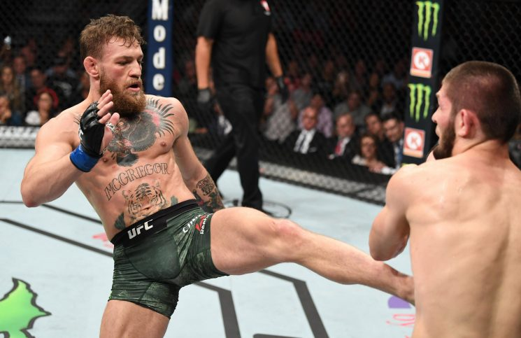 Conor McGregor to retire after being beaten by Khabib Nurmagomedov at UFC 229? Bookmakers SLASH odds after flurry of bets