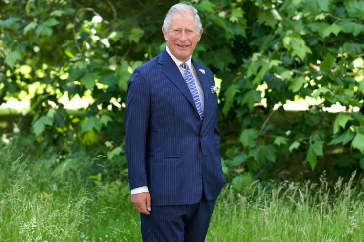 Prince Charles' ex-college tried to scrap poppies from Remembrance Day