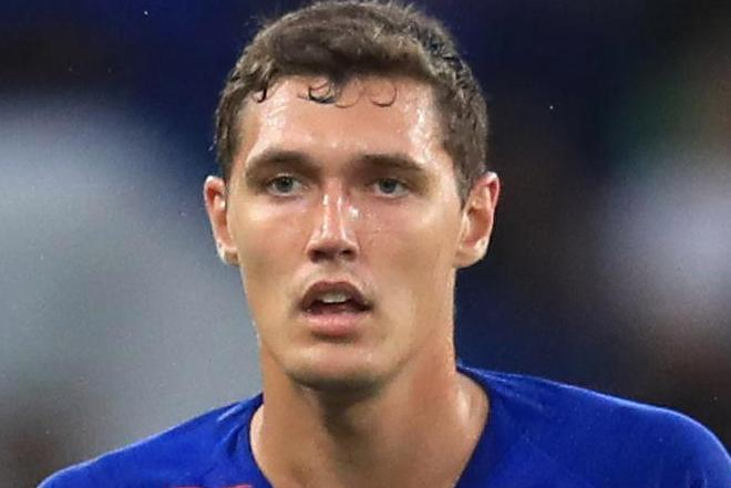 Chelsea defender Andreas Christensen warns he will quit club if he isn't played in explosive rant