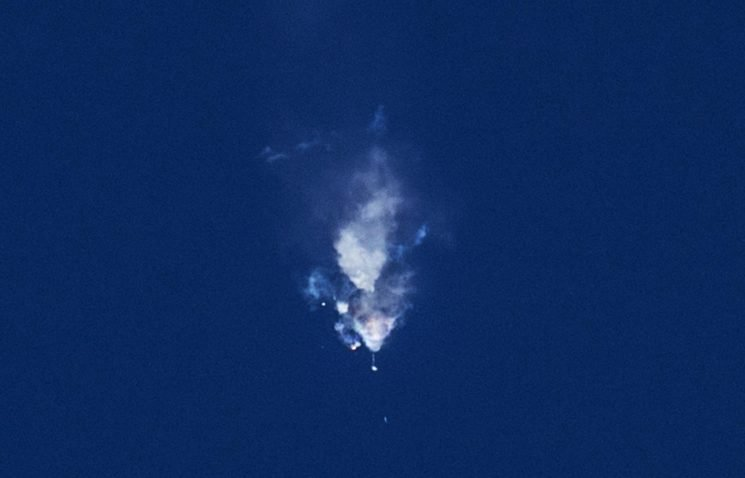 What is the Russian Soyuz rocket, who was on board and why were they going to the International Space Station?