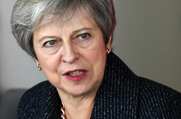 Would a successful leadership challenge mean a general election? If Theresa May is replaced will her successor be Prime Minister?