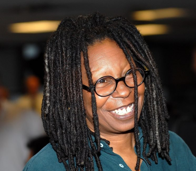 How old is Whoopi Goldberg, what height is the Sister Act star and who is her daughter?