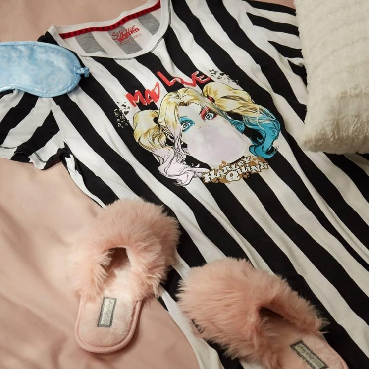 Primark is selling a Harley Quinn nightdress for Halloween… and it's only £8