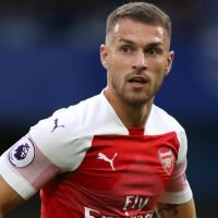 Manchester United plot third move for Aaron Ramsey after Arsenal contract snub