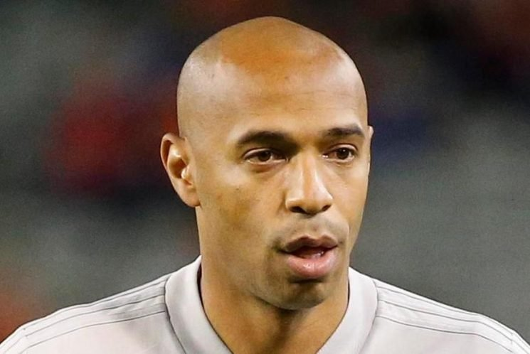 11am Arsenal news and transfer gossip: Aaron Ramsey won't leave in January and Thierry Henry is the new Monaco manager