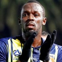 Usain Bolt's agent claims the sprint legend has a deal on the table from Central Coast Mariners but the A-Leaguers' boss claims he knows nothing about it