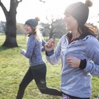 Does working out in the cold REALLY burn more fat?
