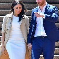 Bookies slash odds on Meghan Markle and Prince Harry having TWINS after a flurry of bets