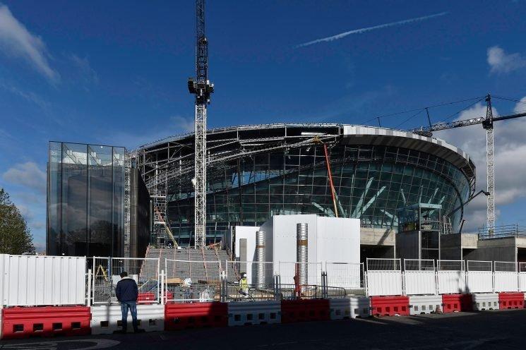 Tottenham news: New stadium chaos means Mauricio Pochettino cannot build on recent progress