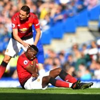 Chelsea vs Manchester United LIVE: Jose Mourinho's side fail to register a single shot on target in the first half