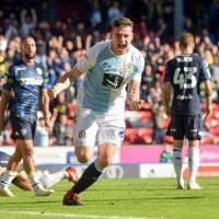 Blackburn 2 Leeds 1: Darragh Lenihan nets winner for Rovers who jump into play-off places