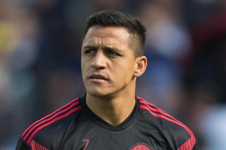 Manchester United star Alexis Sanchez wanted by PSG in shock swoop amid continuing Old Trafford struggles