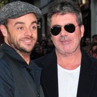 Simon Cowell says no one predicted Ant McPartlin 'cracking up' and told him drink-drive charge 'wasn't the end of the world'