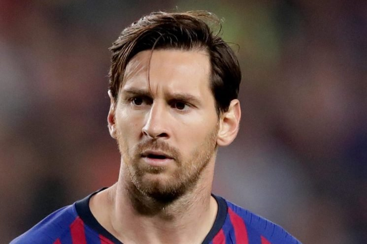 Why is Lionel Messi not playing for Barcelona vs Inter and will he be fit for El Clasico?