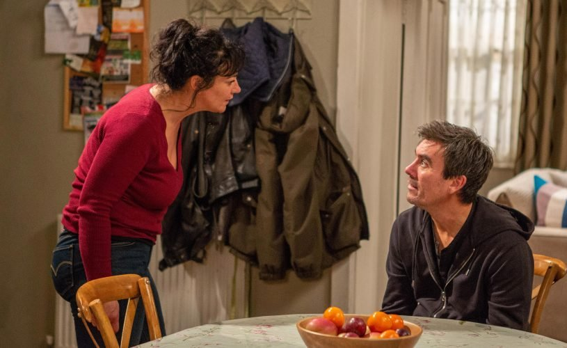 Emmerdale spoilers: Devastated Cain Dingle tells Moira Barton that he killed Joe Tate