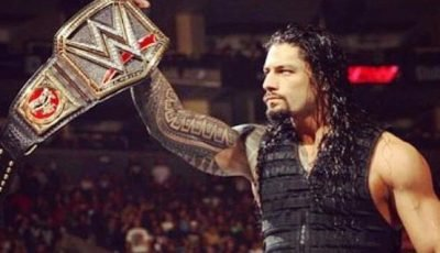 Roman Reigns: WWE release official statement confirming star is out indefinitely after Universal Champion relinquishes title due to cancer battle