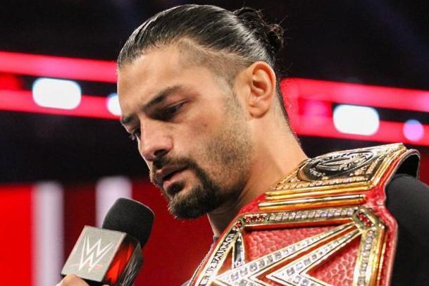 Roman Reigns: WWE Universal Champion reveals he has cancer live on RAW after being diagnosed for second time in 11 years