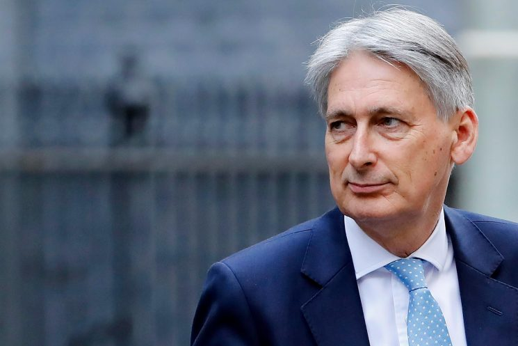 Philip Hammond could kill off scandal-ridden PFI scheme in bid to save taxpayers billions