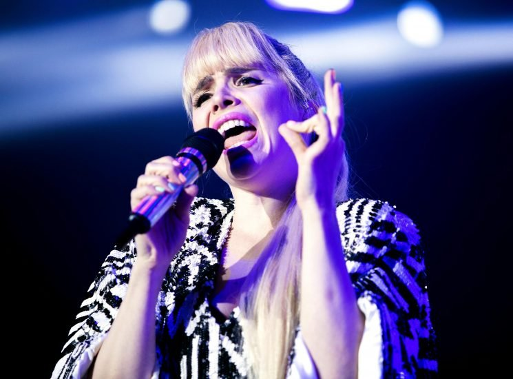 Who's on The One Show Tonight? Paloma Faith joins Angela Griffin and Ore Oduba