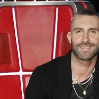 Adam Levine Says Coaching 'The Voice' Made Him 'Grow Up'