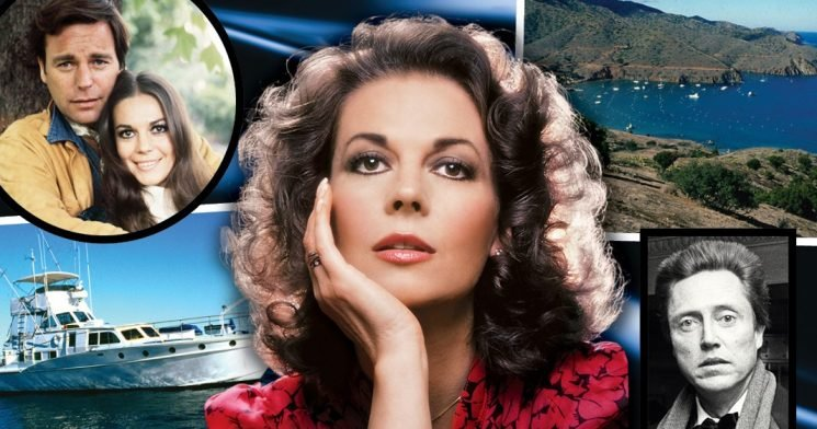 Natalie Wood's Sister Confronted Robert Wagner