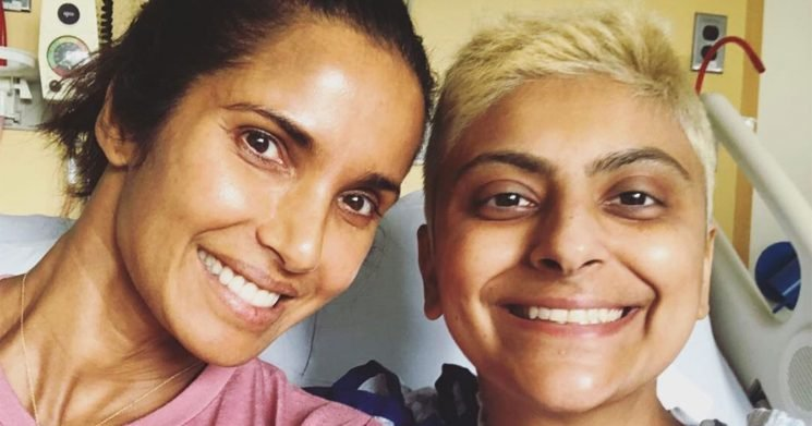 Padma Lakshmi Praises 'Top Chef' Alum Fatima Ali in Emotional Twitter Thread
