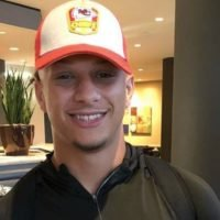Who is Patrick Mahomes? Find out about his mom, dad, net worth and everything else you need to know