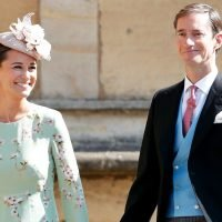 Pippa Middleton Gives Birth, Welcomes First Child With Husband James Matthews
