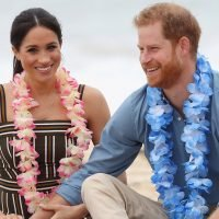Prince Harry Says He Hopes His First Child With Duchess Meghan Will Be a Girl