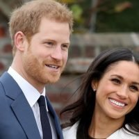 Meghan Markle And Prince Harry Are 'Trying For A Baby,' Reports 'US Weekly'