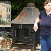 Woman, 63, forced to demolish new £150,000 home as it was ONE METRE too high