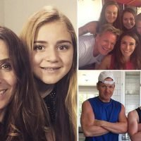 Tana Ramsay and daughter Tilly reveal what life is REALLY like in the Ramsay household from who's the messiest, who does the DIY to how they cope when Gordon gets 'man flu'
