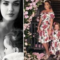 Tamara Ecclestone reveals daughter Sofia, 4, has stopped breastfeeding as she starts school