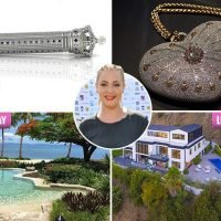 Lisa Armstrong, THIS is what you should buy with your £31million – and it won't let you down like a man!