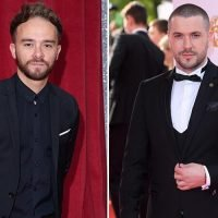 Coronation Street's Jack P Shepherd and Shayne Ward go head to head at the Inside Soap Awards after emotional suicide and rape storylines