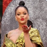 Rihanna Turned Down Doing The Super Bowl Halftime Show Because Of Colin Kaepernick