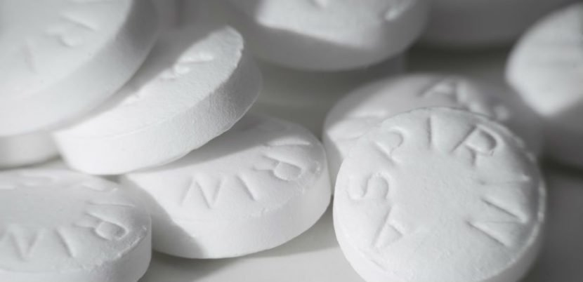 Risk Of Ovarian Cancer Can Be Cut By 23 Percent By Taking Low-Dose Aspirin