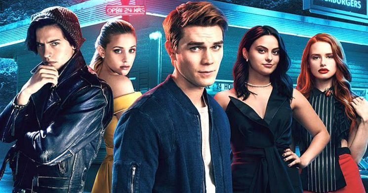 'Riverdale' Season 3 Premiere Has 'Shocking Scene' for a Main Character