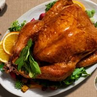 Making Thanksgiving Dinner is Easy With the HelloFresh Thanksgiving Box